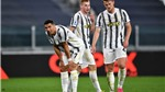 Bảng xếp hạng bóng đá Italia vòng 37: Napoli đẩy Juventus trở lại vị trí thứ 5
