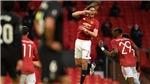 Trực tiếpMU vs Leicester. K+, K+PM trực tiếp bóng đá ngoại hạng Anh
