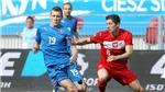 Video clip bàn thắng trận Ba Lan vs Slovakia