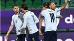 Lịch thi đấu, trực tiếp bóng đá vòng bảng EURO 2021 hôm nay trên VTV3, VTV6