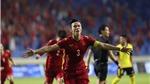 Lịch thi đấu bóng đá UAE vs Việt Nam. Lịch thi đấu vòng loại World Cup 2022