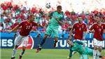 Video clip bàn thắng trận Hungary vs Bồ Đào Nha. Kết quả bóng đá EURO 2021