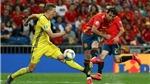 Video clip bàn thắng trận Tây Ban Nha vs Thụy Điển