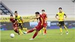 Trực tiếp UAE vs Việt Nam. VTV6 trực tiếp bóng đá vòng loại World Cup 2022