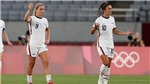VTV6 VTV5 - Xem trực tiếp bóng đá Nữ New Zealand vs Mỹ, Olympic 2021 (18h30, 24/7)