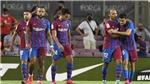 TRỰC TIẾP bóng đá Barcelona vs Valencia,bóng đá Tây Ban Nha (2h00, 18/10)