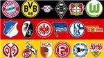 Bảng xếp hạng bóng đá Đức. BXH bóng đá Bundesliga mới nhất