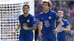 Đội hình thi đấu Chelsea vs Man City: Lukaku đấu De Bruyne
