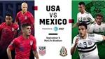 Link xem trực tiếp bóng đá Mỹ vs Mexico, Chung kết Gold Cup (07h30 hôm nay)