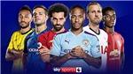 Kết quả bóng đá Ngoại hạng Anh - Kết quả bóng đá Anh hôm nay