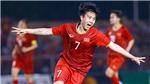 Kết quả bóng đá nữ Việt Nam vs Tajikistan - Kết quả vòng loại bóng đá nữ châu Á 2022