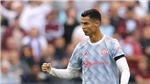 ĐIỂM NHẤN West Ham 1-2 MU: Ronaldo và De Gea - những người hùng của Ole Solskajer