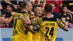 TRỰC TIẾP bóng đá Dortmund vs Sporting, Cúp C1 (02h00, 29/9)
