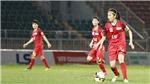Lịch thi đấu bóng đá nữ Việt Nam - Lịch thi đấu vòng loại cúp châu Á 2022
