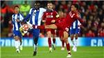 TRỰC TIẾP bóng đá Porto vs Liverpool, Cúp C1 (02h00, 29/9)