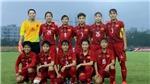 Bảng xếp hạng bóng đá nữ Việt Nam - BXH Vòng loại bóng đá nữ châu Á 2022