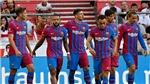 TRỰC TIẾP bóng đáVallecano vs Barcelona,bóng đá Tây Ban Nha(0h00, 28/10)