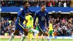 ĐIỂM NHẤN Chelsea 7-0 Norwich: Không Lukaku, Chelsea vẫn quá khủng khiếp