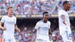 TRỰC TIẾP bóng đá Real Madrid vs Osasuna, bóng đá Tây Ban Nha (2h30, 28/10)