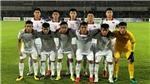 Lịch thi đấu và trực tiếp bóng đá U23 Việt Nam vs U23 Kyrgyzstan