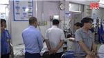 VIDEO: Đình chỉ công trình gây rò rỉ điện làm 2 bé trai tử vong