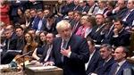Vấn đề Brexit: Chính phủ Anh chuẩn bị cho việc rời khỏi EU theo kế hoạch