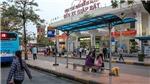 Dịch COVID-19: Dừng toàn bộ xe hợp đồng trên 9 chỗ đi/đến từ Hà Nội, Tp.Hồ Chí Minh