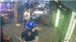 VIDEO: Truy tìm nhóm côn đồ đập phá quán ăn tại Đà Nẵng