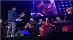 Khán giả trẻ hài lòng với Lễ hội Âm nhạc quốc tế 'Hò dô 2019'