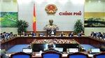 Toàn văn Nghị quyết Phiên họp Chính phủ thường kỳ tháng 3