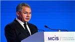 Ngoại trưởng Nga: Mỹ chi ngân sách phát triển tên lửa trước khi rút khỏi INF