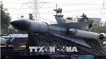 Iran trình diễn nhiều tên lửa hiện đại tự chế tạo trong lễ diễu binh