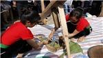 Lễ hội cốm Tú Lệ: Tôn vinh giá trị văn hóa truyền thống của đồng bào dân tộc Thái