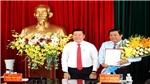  Ông Bùi Văn Nghiêm giữ chức Phó Bí thư Tỉnh ủy Vĩnh Long
