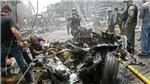 Đánh bom liên tiếp tại miền Nam Thái Lan