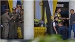 Thái Lan: Một thư ký tòa án bị buộc tội giết người trong vụ nổ súng tại phiên tòa