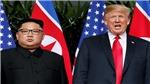 Triều Tiên nhận định quan hệ Bình Nhưỡng-Washington có thể đột phá