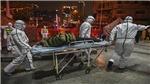Dịch viêm phổi do virus corona: Trung Quốc ghi nhận 56 người chết, Hong Kong đóng cửa Disneyland