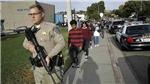 Mỹ bắt giữ nhiều nghi phạm trong vụ xả súng tại tiệc Halloween