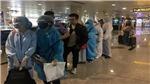 Thành phố Hồ Chí Minh lấy mẫu xét nghiệm tất cả hành khách tại sân bay và ga xe lửa