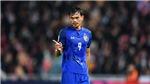 Siêu tiền đạo Thái Lan nói gì sau khi ghi 6 bàn thắng sau... 6 cú sút?
