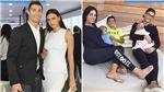Tình cũ siêu mẫu bất ngờ bóc phốt Cristiano Ronaldo
