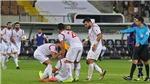 Xôn xao vì quả penalty 'ma' ở Asian Cup 2019