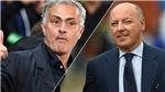 NÓNG: Xác định bến đỗ mới của Mourinho, hôm nay đàm phán hợp đồng
