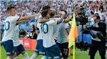 Argentina 'bò'vào tứ kết Copa America 2019: Albiceleste còn may mắn được bao lâu?
