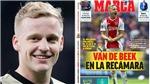 CHUYỂN NHƯỢNG Real 27/6: Thay Paul Pogba bằng mục tiêu giá rẻ . Báo giá Isco cho Pep Guardiola