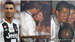 Ronaldo thừa nhận cho người mẫu Kathryn Mayorga 375.000 USD dù không hiếp dâm