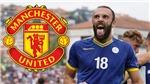 Tin bóng đá MU 18/9: MU săn 'Ibrahimovic mới'. Neville chỉ ra 3 cái tên Quỷ đỏ phải dốc tiền mua