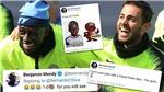 'Người hùng' Bernando Silva gây phẫn nộ khi đăng hình đồng đội Mendy