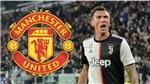 Tin bóng đá MU 14/10: Mandzukic đồng ý đến MU. Solskjaer gửi Ed Woodward 6 mục tiêu cần mua